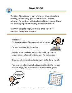 Anti-bullying Materials 20141013 Positive Bingo PDF-page-001