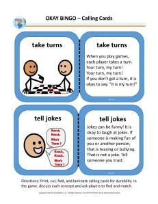 Anti-bullying Materials 20141013 Positive Bingo PDF-page-006