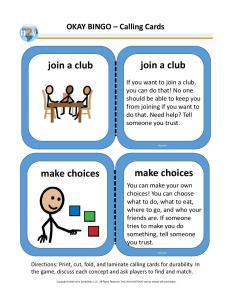 Anti-bullying Materials 20141013 Positive Bingo PDF-page-007