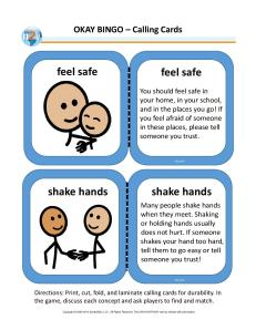 Anti-bullying Materials 20141013 Positive Bingo PDF-page-008