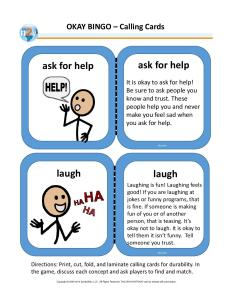 Anti-bullying Materials 20141013 Positive Bingo PDF-page-009