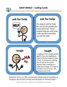 Anti-bullying Materials 20141013 Positive Bingo PDF-page-009
