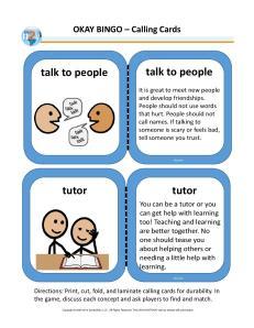 Anti-bullying Materials 20141013 Positive Bingo PDF-page-013