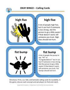 Anti-bullying Materials 20141013 Positive Bingo PDF-page-014